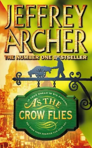 9780006478706: As the Crow Flies