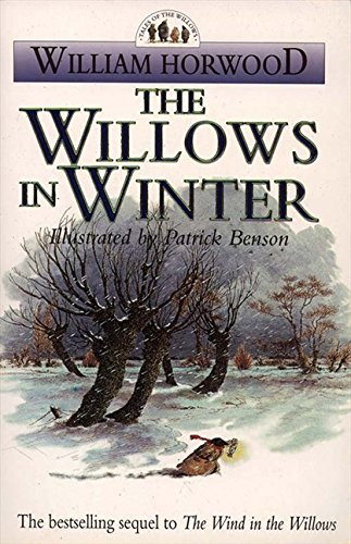 9780006478737: The Willows in Winter (Tales of the Willows)