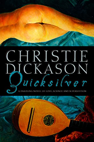 9780006478751: Quicksilver