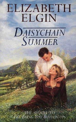 9780006478874: Daisychain Summer
