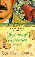 9780006478928: The Camel of Destruction (Mamur Zapt mystery)