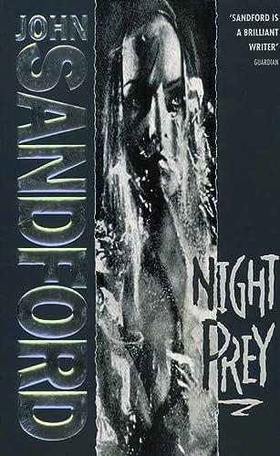 9780006478966: Night Prey