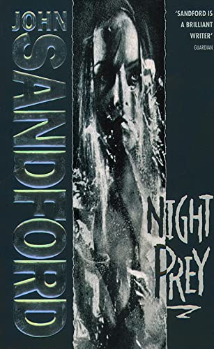 9780006478966: Night Prey