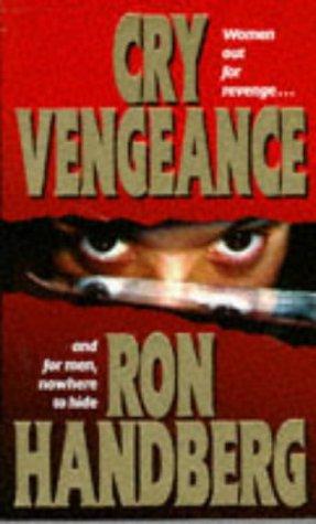9780006478973: Cry Vengeance