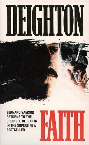 9780006478980: Faith (Faith, Hope & Charity Trilogy)