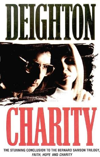 9780006479000: Charity (Faith, Hope & Charity Trilogy)