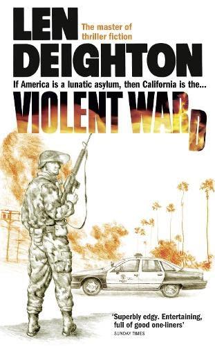 9780006479017: Violent Ward