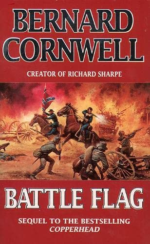 9780006479024: Battle Flag (The Starbuck Chronicles, Book 3)