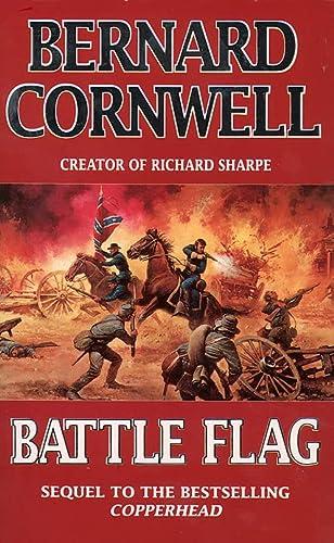 9780006479024: Battle Flag :