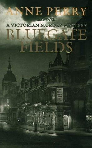 9780006479055: Bluegate Fields