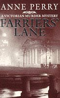 9780006479130: Farrier's Lane (A Victorian Murder Mystery)