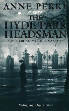 9780006479147: The Hyde Park Headsman