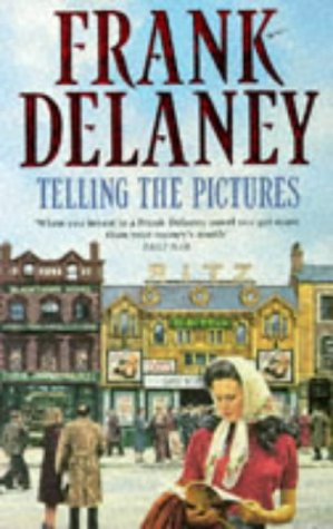 Telling the Pictures: FRANK DELANEY