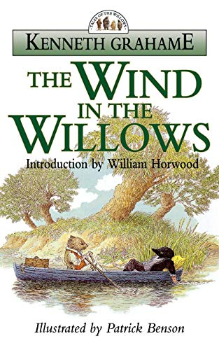 9780006479260: The Wind in the Willows (Tales of the Willows)