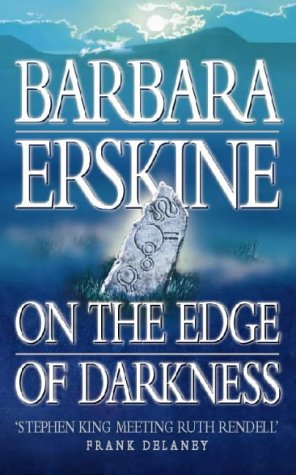 9780006479284: On the Edge of Darkness