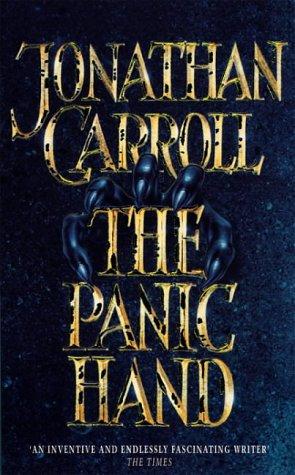 9780006479291: The Panic Hand