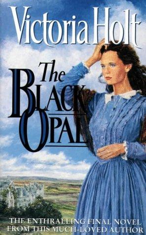9780006479307: The Black Opal
