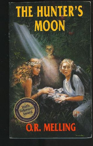 9780006479369: The Hunter's Moon