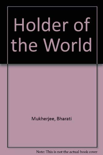 9780006479420: The Holder of the World