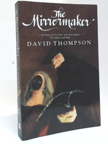 9780006479468: The Mirrormaker