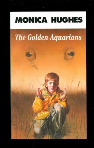 9780006479635: The Golden Aquarians