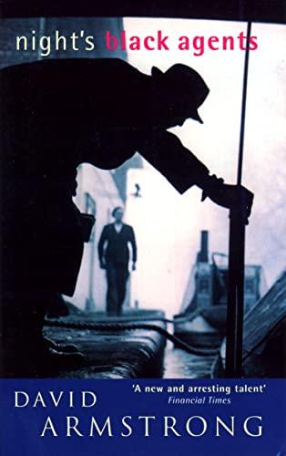 9780006479680: Night's Black Agents