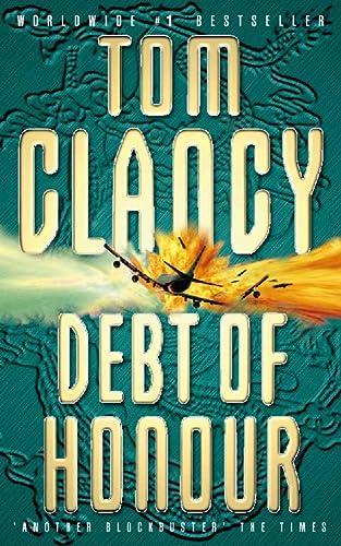 9780006479741: Debt of Honour