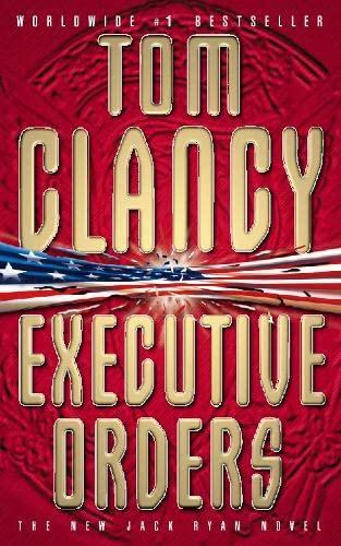 9780006479758: Executive Orders