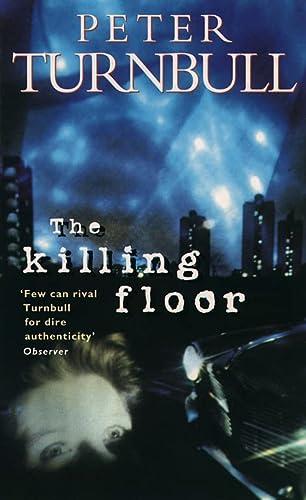 9780006479765: The Killing Floor