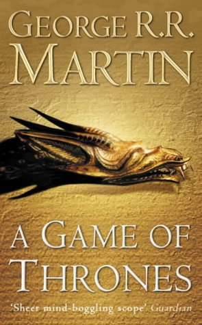 9780006479888: A Game of Thrones (A Song of Ice and Fire)