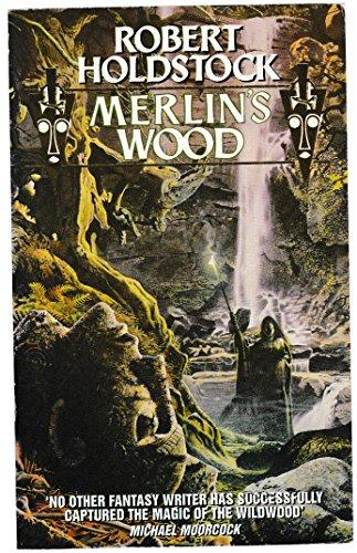 9780006480013: Merlin's Wood