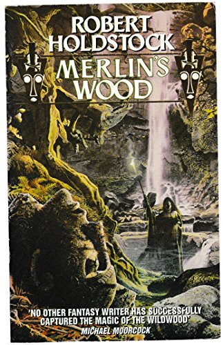 9780006480013: Merlin's Wood (Merlins)