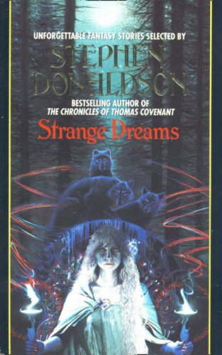 9780006480051: Strange Dreams : Unforgettable Fantasy Stories