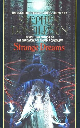 9780006480051: Strange Dreams : Unforgettable Fantasy Stories