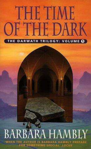 9780006480068: Darwath Trilogy (1) - Time of the Dark