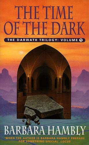9780006480068: The Time of the Dark: Darwath Trilogy Volume 1