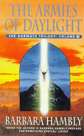 9780006480082: The Armies of Daylight (Darwath Trilogy, Book 3)