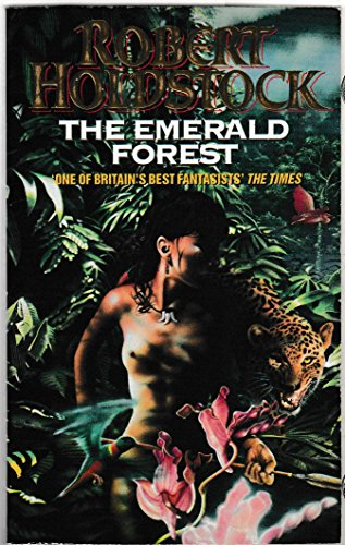 9780006480143: The Emerald Forest