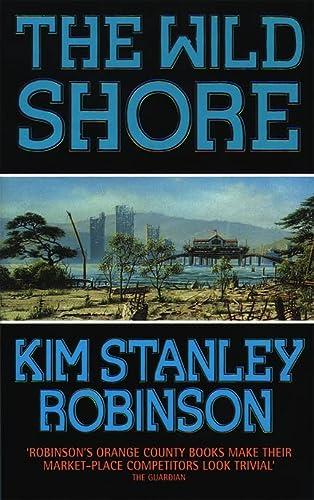 9780006480198: The Wild Shore,