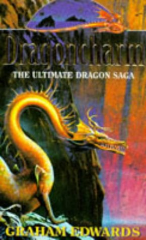 9780006480211: Dragoncharm: The Ultimate Dragon Saga