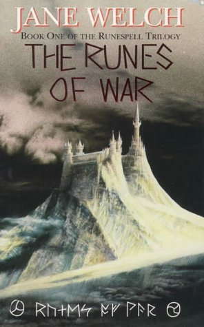 9780006480259: The Runes of War (The Runespell Trilogy, Book 1)