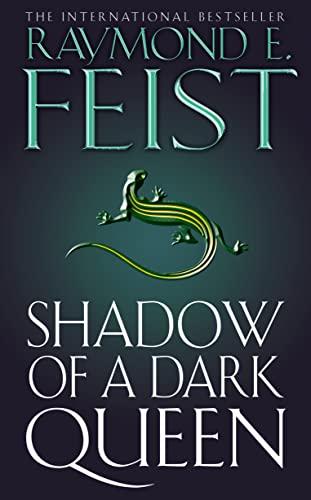 9780006480266: Shadow of a Dark Queen (The Serpentwar Saga) (Bk. 1)