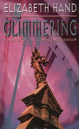 9780006480273: Glimmering