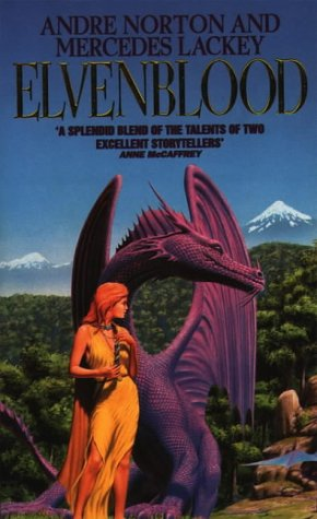 9780006480280: Elvenblood (Halfblood Chronicles)