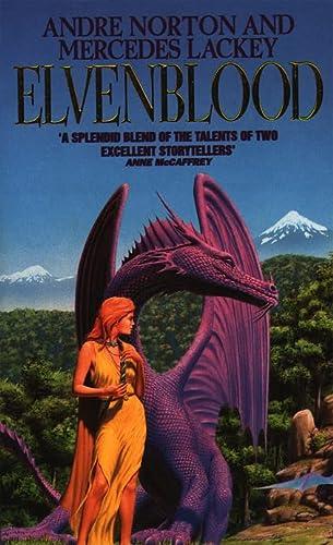 9780006480280: Elvenblood