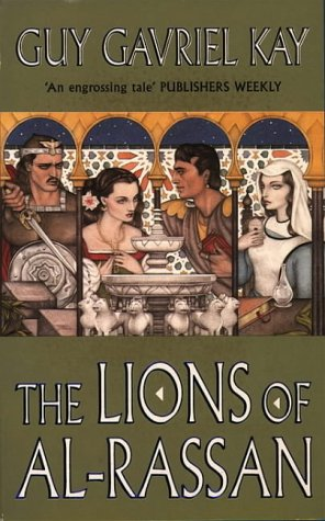 9780006480303: The Lions of Al-Rassan (Voyager)