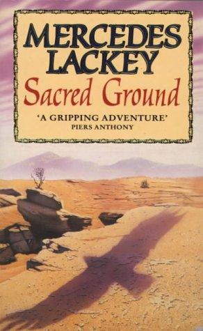 9780006480341: Sacred Ground