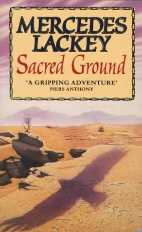 9780006480341: Sacred Ground
