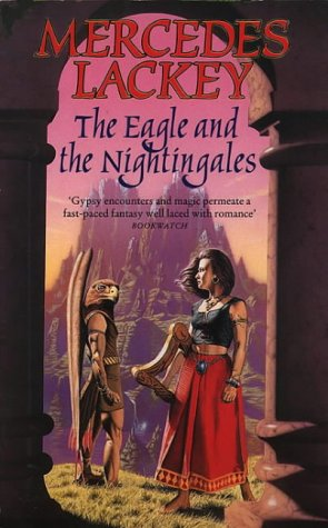 9780006480365: The Eagle and the Nightingale
