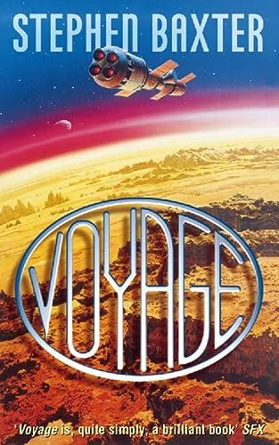 9780006480372: Voyage